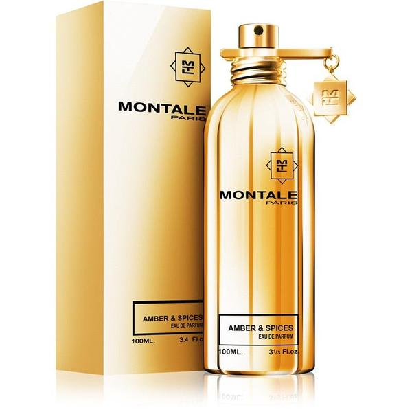 Montale Amber Spices